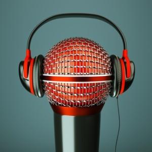 Audio Marketing Content